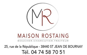 MAISON ROSTAING